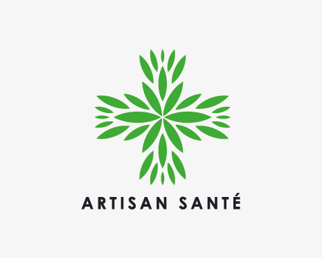 Logo Artisan Santé