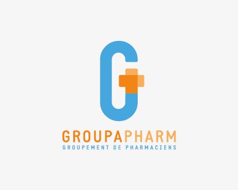 Logo Groupapharm
