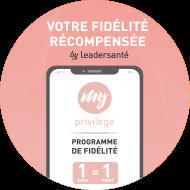 MyPrivilège - Programme de fidélité